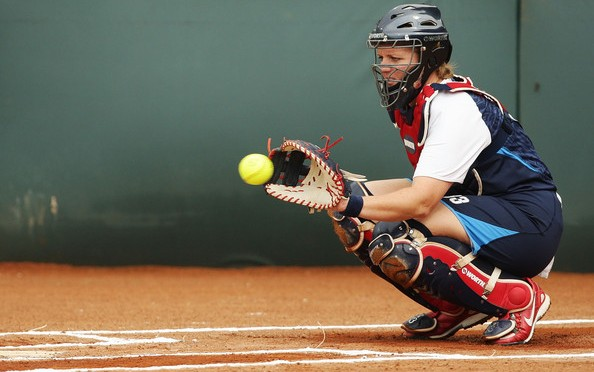 softball-catching-drills-blocking in cleveland