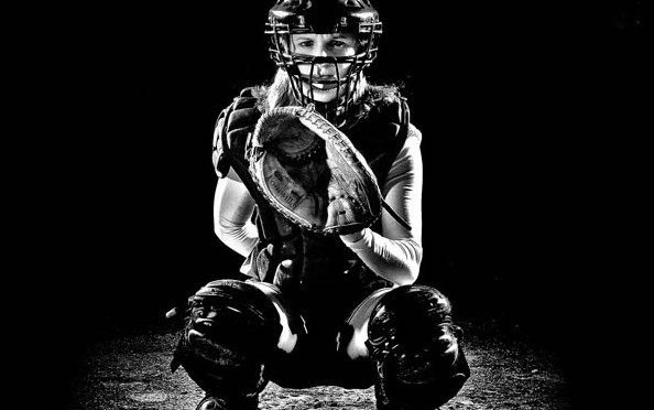 Play-ball-softball-catcher-receiving-drills cleveland